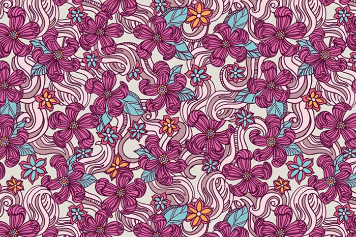 Roxy Textile Designs 2011-0