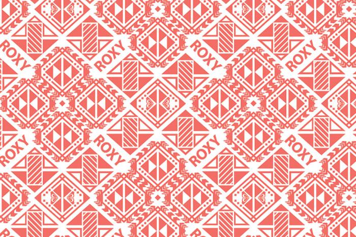 Roxy Textile Designs 2011-1