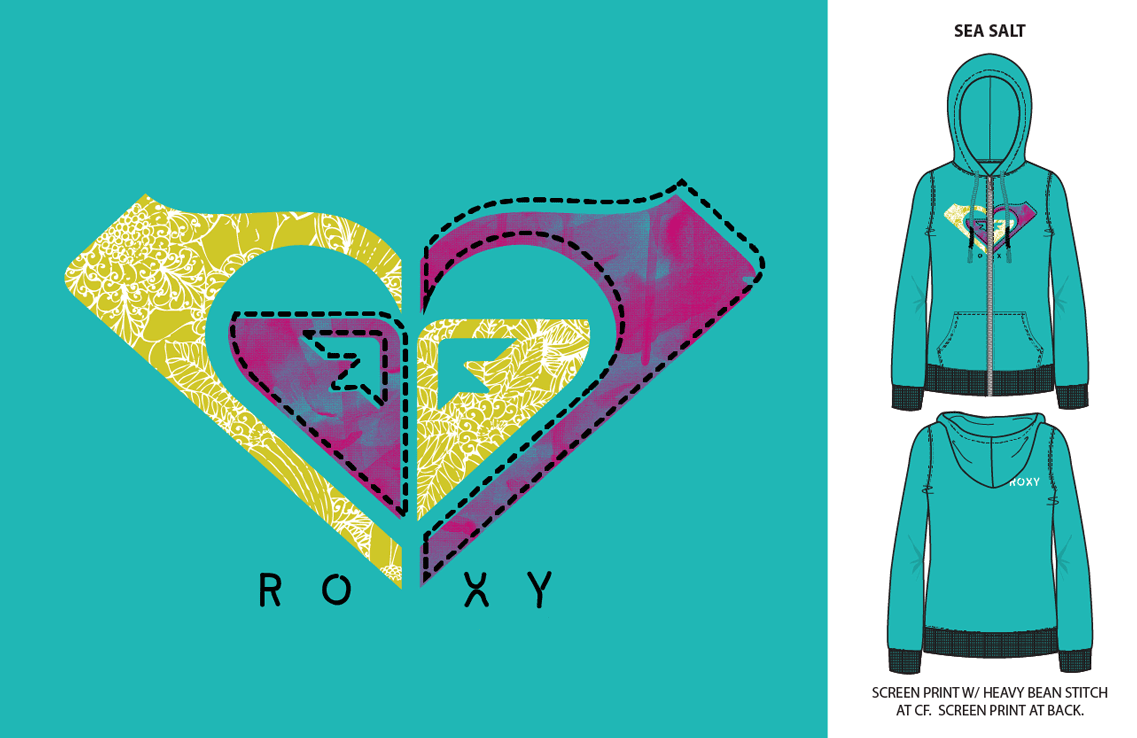 Updated Roxy Apparel Graphics I-2