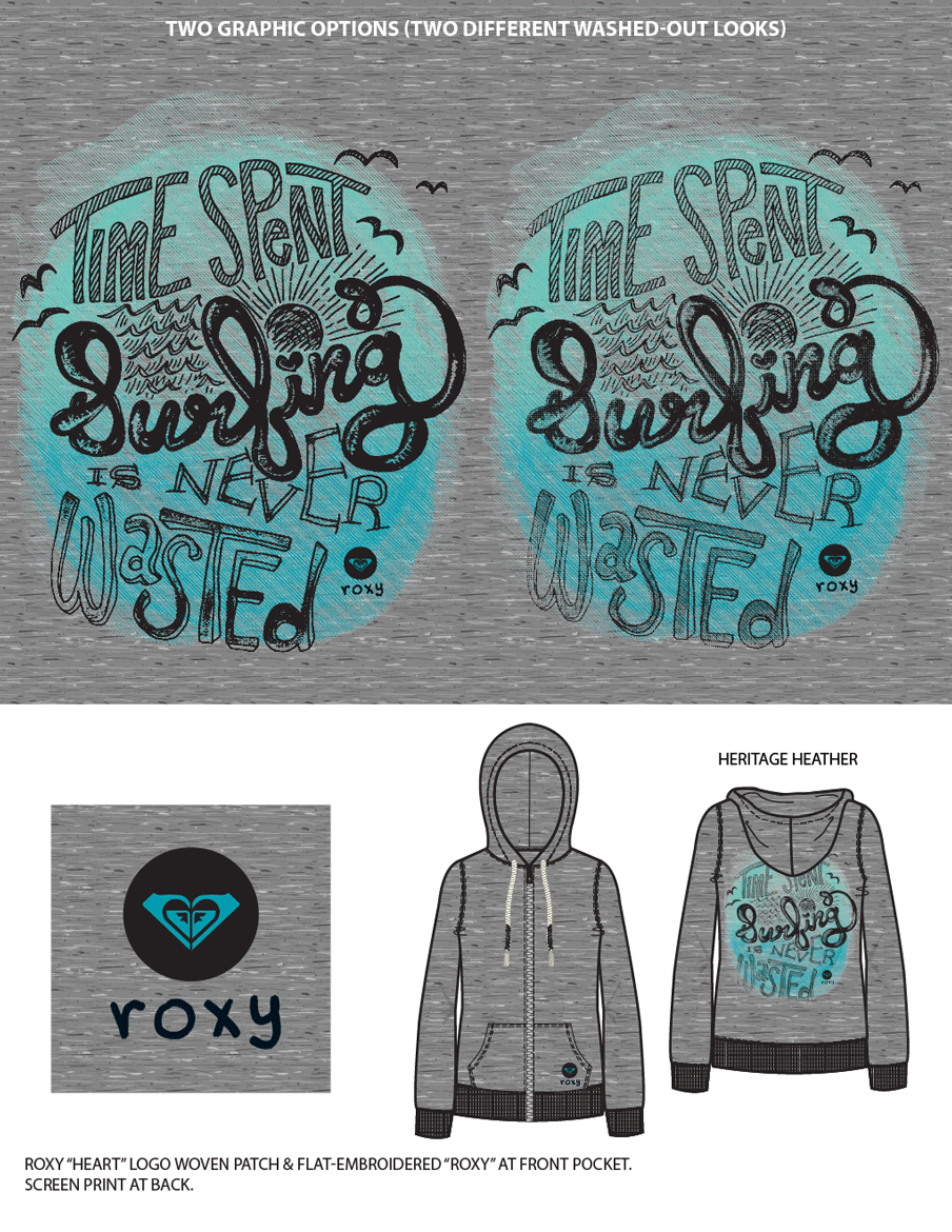 Roxy Apparel Graphics-2