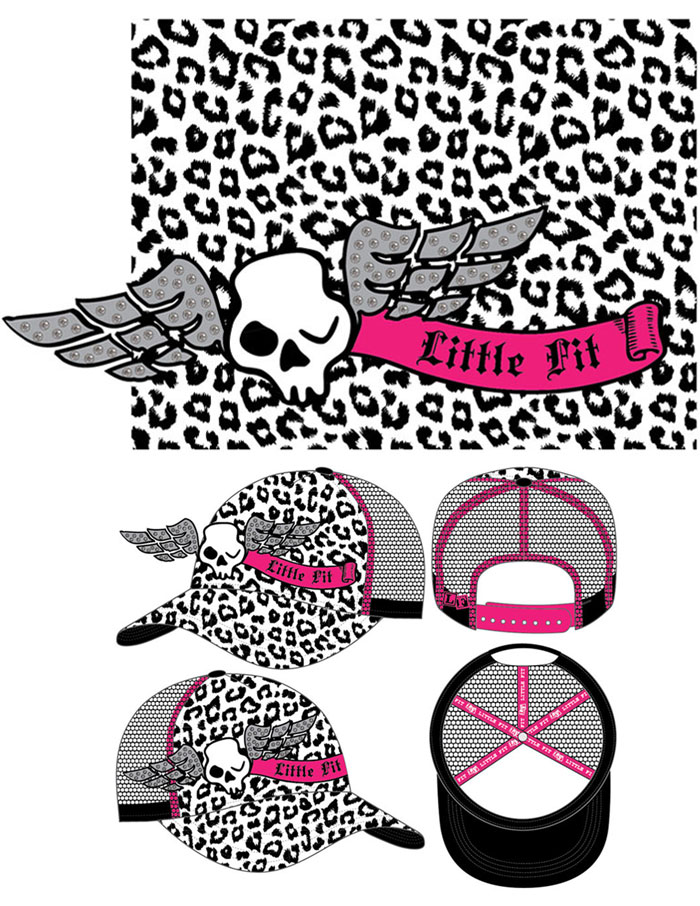 Little Fit Graphics 2009-5