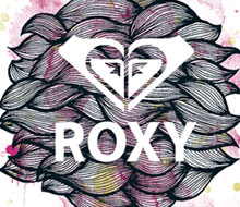 Roxy Apparel Graphics 2011