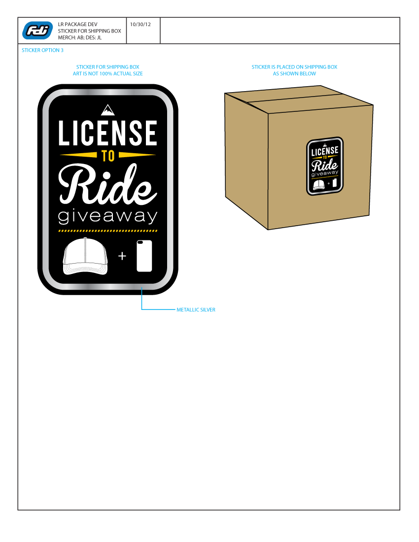 License 2 Ride Package Design-3